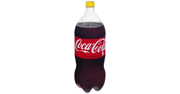 Coca-Cola Soda (2 ltr) from EatStreet Convenience - Branch St in Middleton, WI