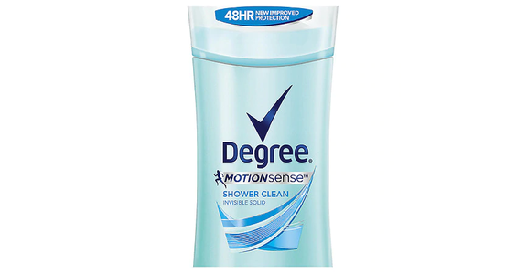 Degree Women Antiperspirant Deodorant Stick Shower Clean (3 oz) from EatStreet Convenience - Branch St in Middleton, WI