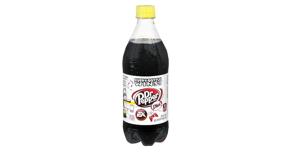 Diet Dr. Pepper Soda (20 oz) from EatStreet Convenience - N Port Washington Rd in Glendale, WI