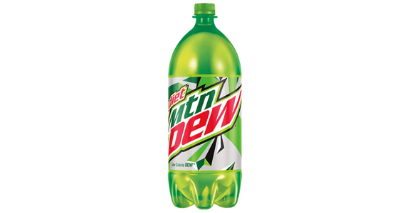 Diet Mountain Dew Soda (2 L) from EatStreet Convenience - N Port Washington Rd in Glendale, WI