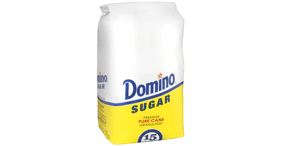 Domino Premium Pure Cane Sugar (64 oz) from EatStreet Convenience - N Port Washington Rd in Glendale, WI
