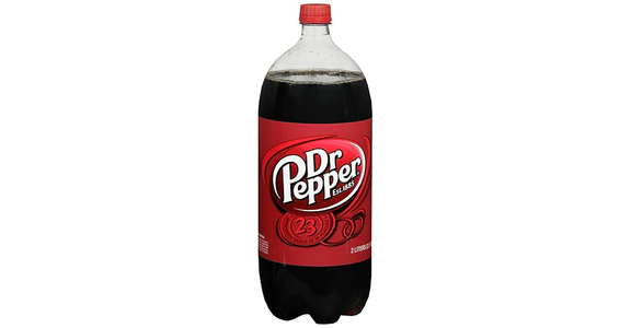 Dr. Pepper Soda (2 ltr) from EatStreet Convenience - Branch St in Middleton, WI