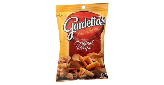 Gardetto's Snack Mix (6 oz) from EatStreet Convenience - N Port Washington Rd in Glendale, WI