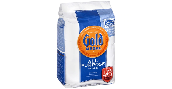 General Mills All-Purpose Flour (5 lb) from EatStreet Convenience - Branch St in Middleton, WI