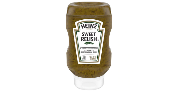 Heinz Sweet Relish (12.7 oz) from EatStreet Convenience - N Port Washington Rd in Glendale, WI