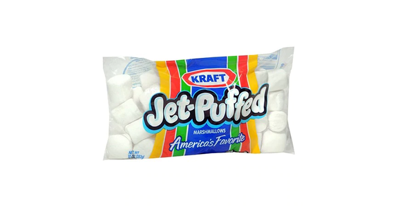 Kraft Jet-Puffed Marshmallows (10 oz) from EatStreet Convenience - N Port Washington Rd in Glendale, WI