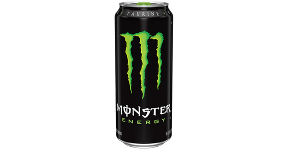Monster Energy Supplement Drink (16 oz) from EatStreet Convenience - Branch St in Middleton, WI