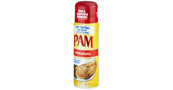 Pam No-Stick Cooking Spray (6 oz) from EatStreet Convenience - Branch St in Middleton, WI