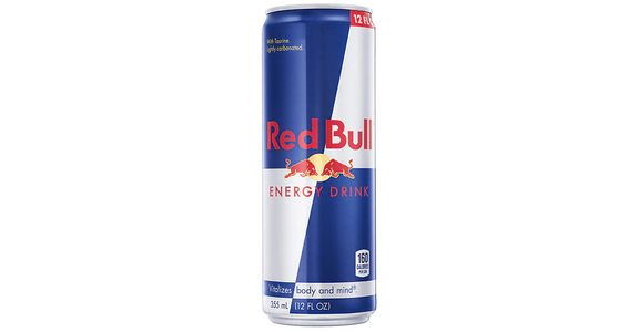 Red Bull Energy Drink (12 oz) from EatStreet Convenience - Branch St in Middleton, WI