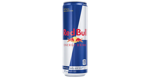 Red Bull Energy Drink (16 oz) from EatStreet Convenience - Branch St in Middleton, WI