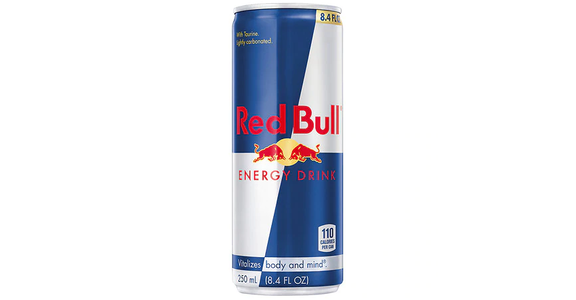 Red Bull Energy Drink (8 oz) from EatStreet Convenience - Branch St in Middleton, WI