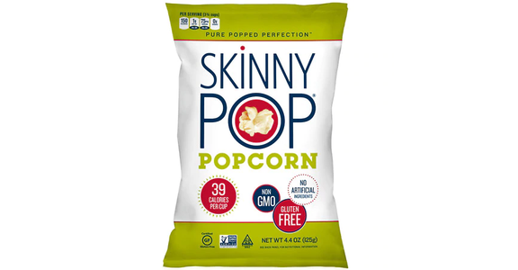 Skinny Pop Popcorn (4 oz) from EatStreet Convenience - N Port Washington Rd in Glendale, WI
