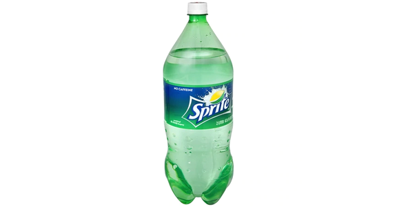 Sprite Soda Lemon-Lime (2 ltr) from EatStreet Convenience - N Port Washington Rd in Glendale, WI