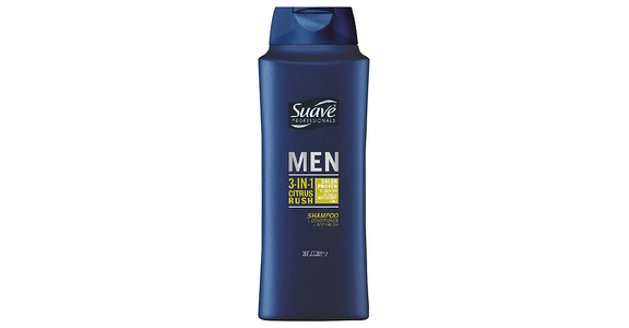 Suave 3 in 1 Shampoo Conditioner Body Wash Citrus Rush (28 oz) from EatStreet Convenience - N Port Washington Rd in Glendale, WI