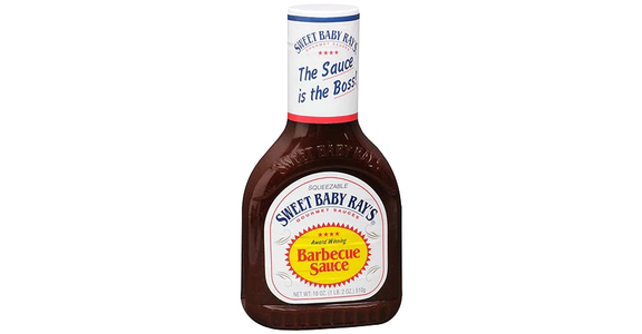 Sweet Baby Ray's Barbecue Sauce Original (18 oz) from EatStreet Convenience - N Port Washington Rd in Glendale, WI