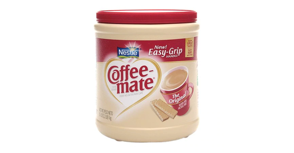 Coffee-mate Coffee Creamer Original (35.3 oz) from EatStreet Convenience - Branch St in Middleton, WI