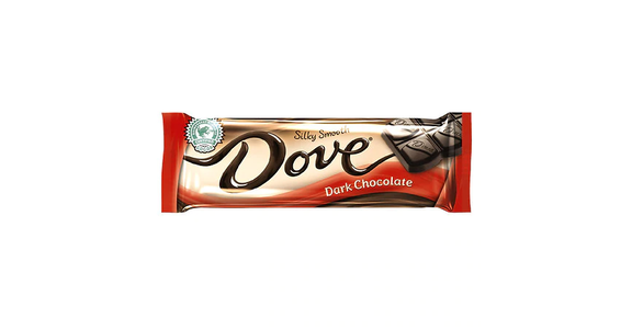 Dove Dark Chocolate Candy (8 oz) from EatStreet Convenience - Branch St in Middleton, WI