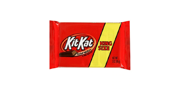 Hershey's Kit Kat, King Size (3 oz) from EatStreet Convenience - N Port Washington Rd in Glendale, WI