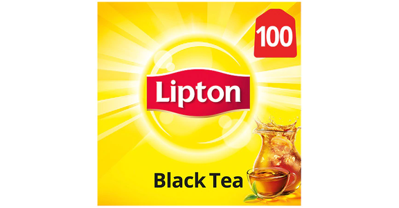 Lipton Black Tea Bags (100 ct) from EatStreet Convenience - Branch St in Middleton, WI