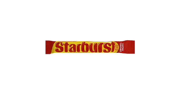 Starburst Fruit Chews (2 oz) from EatStreet Convenience - N Port Washington Rd in Glendale, WI