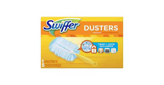 Swiffer Dusters Dusting Kit Unscented (1 ct) from EatStreet Convenience - N Port Washington Rd in Glendale, WI