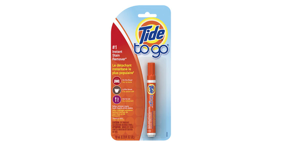 Tide To Go Instant Stain Remover Pen (0.33 oz) from EatStreet Convenience - Branch St in Middleton, WI