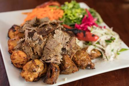 Mixed Grill from Efes Mediterranean Grill - Princeton in Princeton, NJ