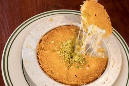 Sobiyet (3) from Efes Mediterranean Grill - Princeton in Princeton, NJ