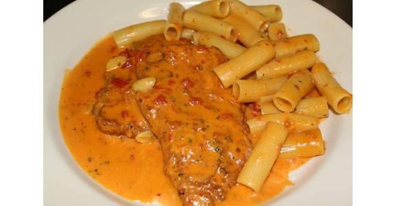 Chicken Fanatico from Fanatico in Dekalb, IL