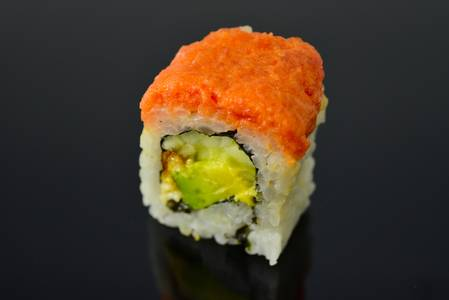 SP2. King Roll from Fin Sushi in Madison, WI