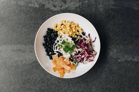Fiesta Bowl from Forage Kitchen Hilldale in Madison, WI