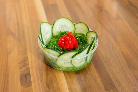 Seaweed Salad from FreshFin Poke - Madison in Madison, WI