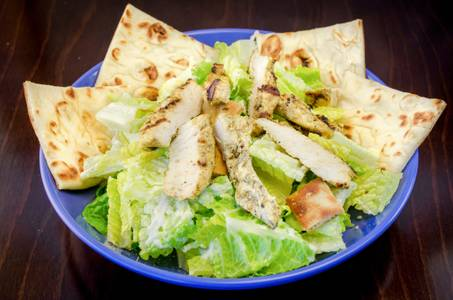 Caesar Salad from Freska Mediterranean Grill in Middleton, WI