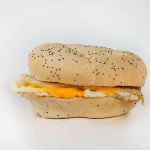 Riverhead Breakfast Sandwich from Gandolfo's New York Deli - American Fork in American Fork, UT
