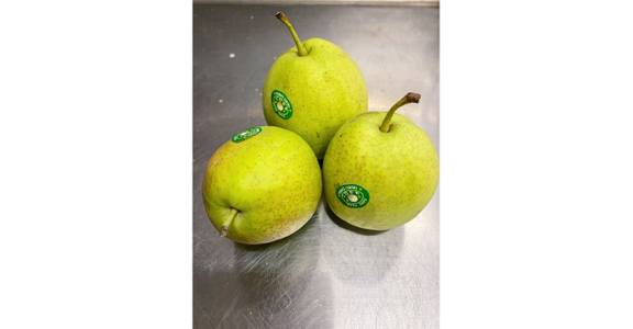Fragrant Pear, lb. from Global Market in Madison, WI