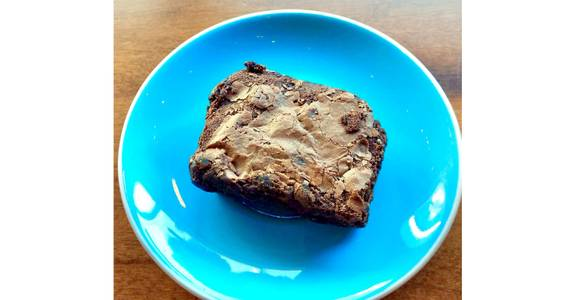 Brownie from Hangout MKE in Milwaukee, WI