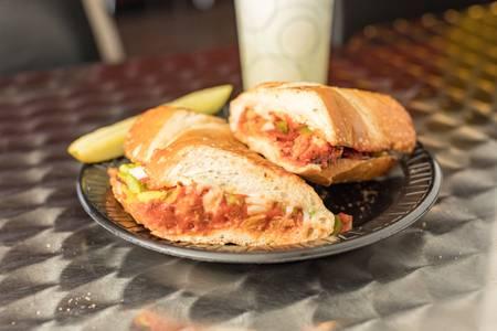 Chicago Joe from Jim Bob's Pizza - Chippewa Falls in Chippewa Falls, WI