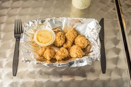 Gluten Free Wings from Jim Bob's Pizza - Eau Claire in Eau Claire, WI