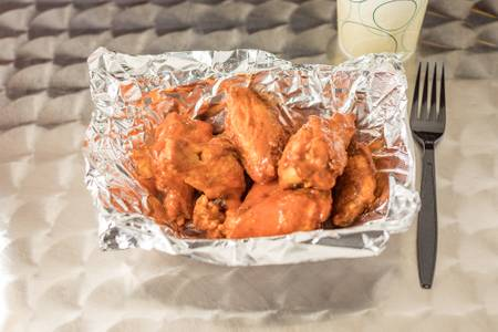 Traditional Wings from Jim Bob's Pizza - Eau Claire in Eau Claire, WI