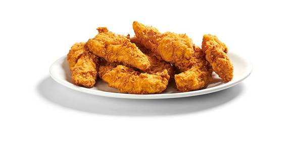 8 Piece Chicken Tenders from Kwik Trip - Suamico in Suamico, WI