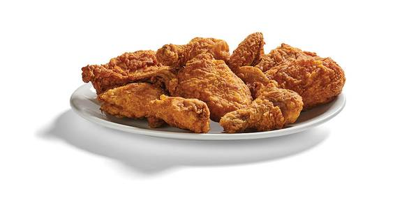 8 Piece Fried Chicken from Kwik Trip - Suamico in Suamico, WI