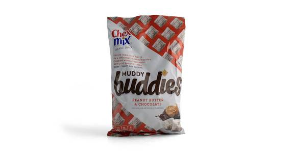 Chex - Muddy Buddies Peanut Butter & Chocolate, 4.5 oz. from Kwik Star - Dubuque Dodge St in Dubuque, IA