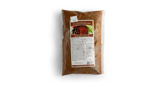 Family Size Soup Bag, Beef Chili from Kwik Trip - Eau Claire Water St in Eau Claire, WI