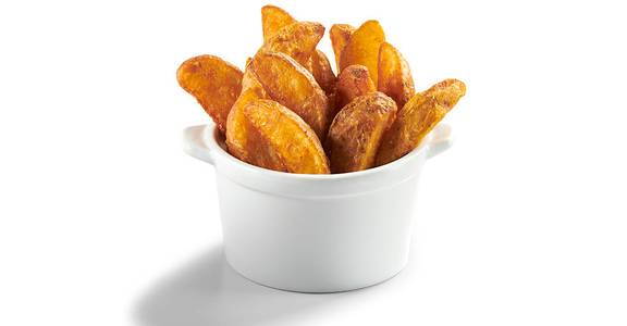 Potato Wedges from Kwik Star - Dubuque Dodge St in Dubuque, IA