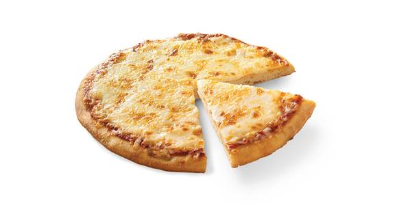 Regular Crust Pizza: Cheese from Kwik Star - Dubuque Dodge St in Dubuque, IA