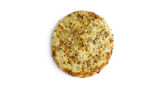 Regular Crust Pizza: Chicken Carbonara from Kwik Star - Waterloo Cedar Bend St in Waterloo, IA