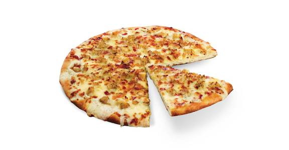 Regular Crust Pizza: Chicken Carbonara from Kwik Trip - Eau Claire Water St in Eau Claire, WI