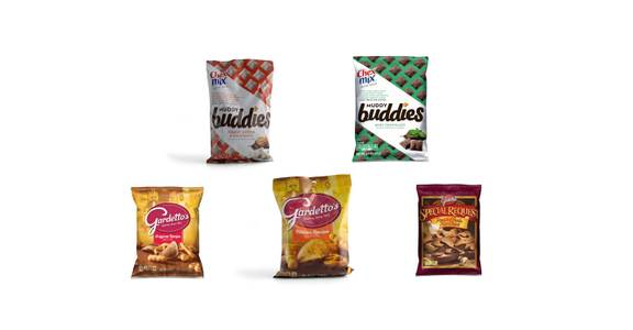 BOGO Gardetto's and Chex Muddy Buddy Products from Kwik Trip - Oshkosh Jackson St in Oshkosh, WI