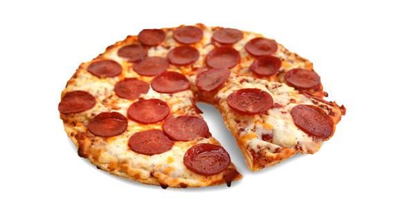 Pothole Pizza: Pep Rally from Kwik Trip - La Crosse Mormon Coulee Rd in La Crosse, WI