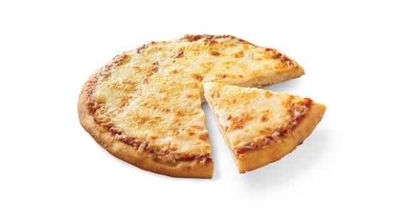 Regular Crust Pizza: Cheese from Kwik Trip - La Crosse Mormon Coulee Rd in La Crosse, WI